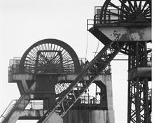Renewable energy from coal mines