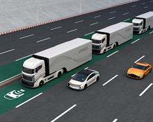 Thinking big on driverless vehicles