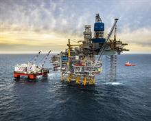 Fuelling hope for UK's oil and gas