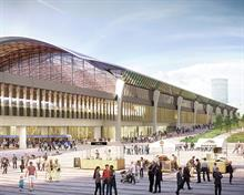HS2 puts construction on track