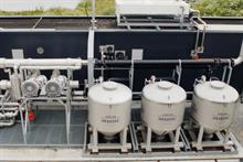 Why the 'one for all' route can speed up biogas plant delivery