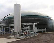 Biogas provides fuel for thought