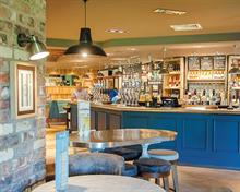 Pub aims to close the waste loop