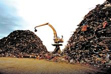New horizons and a fresh focus for waste metals