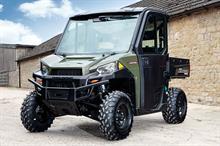 2016 Ranger Diesel UTV