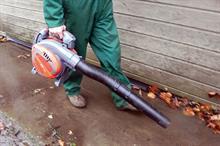 Mitox 280BVX - Petrol blower