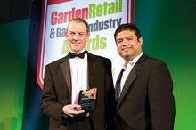 Retail Hardy Nursery Stock Supplier of the Year
