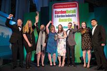 Garden Designer of the Year