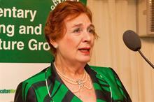 Baroness Fookes fears grower coronavirus compensation scheme will founder