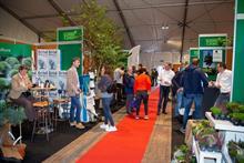 Groot Groen Plus attracts 30% overseas visitors