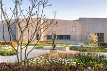 Wakefield art museum to hold spring flower festival online