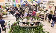 German horticulture trade shows express confidence in the future despite coronavirus crisis