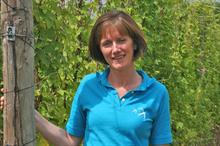 Three major topics addressed by NFU horticulture board/British Apples & Pears' Ali Capper