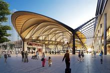 HS2 construction bidders to be invited to tender by the end of the year