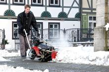 Winter clearance - spreaders and sprayers for the new season