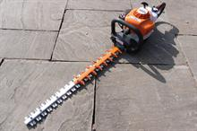 Stihl HS 82 RC & HS 82 T hedgetrimmers