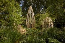 Chelsea best in show winner to be rebuilt at botanic garden