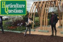 Five questions answered: BBC Gardeners' World TV presenter Adam Frost