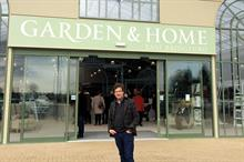 Garden centre profile: Blue Diamond, East Bridgford Garden & Home
