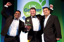 Best Professional Product or Service - Winner H2CoCo, Cocogreen