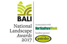 Celebrations as 2017 BALI National Landscape Award winners announced