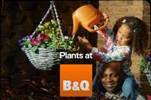 B&Q new garden plants 'we will grow again' advert seen by millions