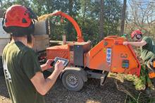 HRG Tree Surgeons invests in holistic workforce management technology