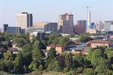 Birmingham aims for international Tree City status to raise green profile