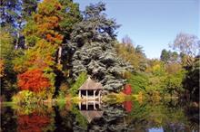 Horticulture Week Custodian Award - Best Gardens Restorations/Development Project