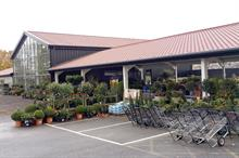 Garden centre profile: Bonnetts Garden Village