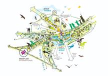 """""""Radical but realisable"""" concept to build healthy infrastructure wins Ebbsfleet Garden City design competition"""