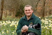 Gardener captures a year under lockdown at Batsford Arboretum