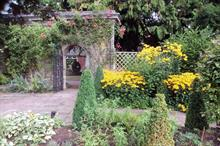 Horticulture Week Custodian Award - Best Gardens or Arboretum (1-5 staff)
