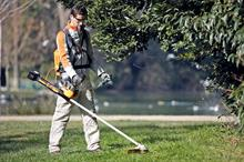 Key factors in choosing your next brushcutter