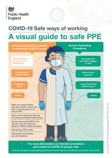 Call for gardeners to donate PPE to NHS to protect staff during coronavirus crisis