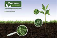 Precision Microbes set for Saltex launch