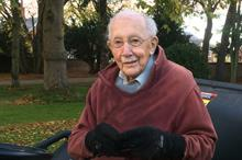 Woodland Trust to plant legacy forest for Captain Tom