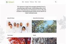 Horticulture Week Custodian Award - Best urban tree initiative