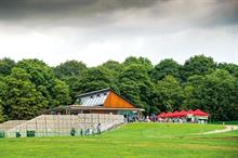 Horticulture Week Custodian Award - Best Parks Restoration/Development Project