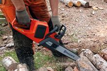 Husqvarna 536Li XP cordless chainsaw