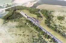 HS2 unveils major ecological restoration project for Colne Valley