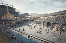 Maylim starts work on Coal Drops Yard in Kings Cross