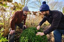 Horticulture Week Custodian Award - Best Community Health/Wellbeing Initiative