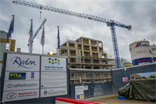 New ONS figures show construction up 1.3%