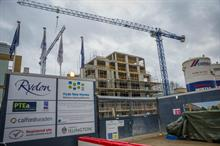 Construction output to stay flat in 2018 says trade body CPA