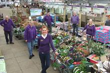 Edinburgh garden centre ready for reopening thanks to £195,000 loan