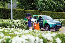 Horticulture Week Custodian Award - Best Grounds