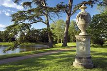 Horticulture Week Custodian Award - Best parks restoration/development project