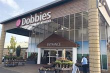 Garden centre profile: Dobbies Garden World, Edinburgh