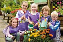 Community Involvement Award - Winner: Dobbies Garden Centres